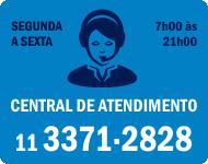 Central de Atendimento - 11 3371-2828